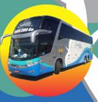 logo logotipo Expresso Sat�lite Norte
