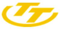 logo logotipo TUT Transportes