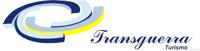 Logotipo Transguerra Turismo (SP)