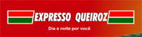 logo logotipo Expresso Queiroz
