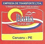 logo logotipo Bahia
