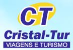 Logotipo Cristal-Tur (MS)