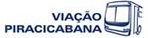 logo logotipo Viação Piracicabana Santos