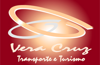 Logotipo Vera Cruz Transporte e Turismo (MG)