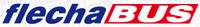 logo logotipo Flecha Bus