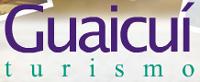 Logotipo Guaicuí Turismo (MG)
