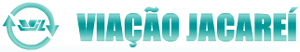 logo logotipo Via��o Jacare�