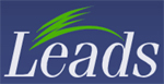 Leads Transportes logo