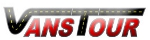VansTour Transportes logo
