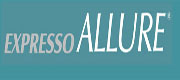 Logotipo Allure, Expresso (MG)