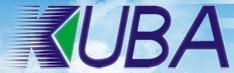 Logotipo Kuba Turismo (SP)