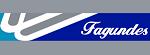 logo logotipo Auto �nibus Fagundes