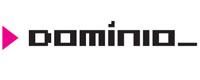 logo logotipo Dom�nio Transportadora Tur�stica
