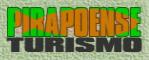 logo logotipo Pirapoense Turismo