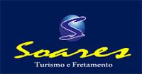 Logotipo Soares Turismo e Fretamento (Recife-PE)