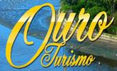 logo logotipo Ouro Turismo