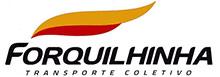 logo logotipo Expresso Coletivo Forquilhinha