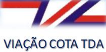Logotipo Viação Cota - Cota Transportes (MG)