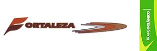 Logotipo Fortaleza, Viação (RJ)