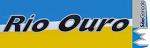 logo logotipo Viação Rio Ouro
