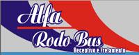 Alfa Rodo Bus logo