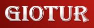 Logotipo Giotur Transportes e Turismo (GO)