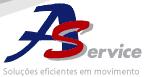 AS Service logo