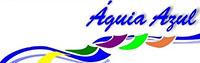 Logotipo Águia Azul, Viação (BA)