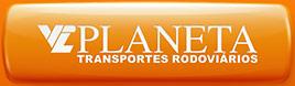 Logotipo Planeta Transportes Rodoviários (ES)