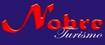Logotipo Nobre Transporte Turismo (GO)