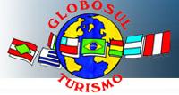 Logotipo Globosul Agência de Viagens e Turismo (SC)