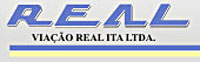 logo logotipo Via��o Real Ita