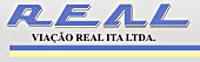 Logotipo Real Ita, Viação (ES)