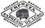 logo logotipo Expresso de Luxo