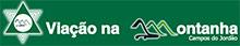 Logotipo Na Montanha, Viação (SP)