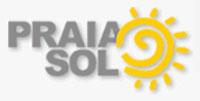 logo logotipo Via��o Praia Sol