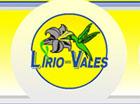 Logotipo Lírio dos Vales, Viação (ES)