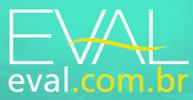 logo logotipo EVAL - Empresa de Viação Angrense
