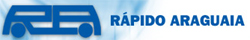 logo logotipo R�pido Araguaia