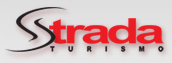 logo logotipo Strada Turismo