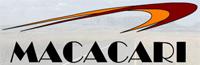 logo logotipo Auto �nibus Macacari