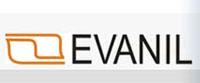 Logotipo Evanil Transportes e Turismo (RJ)