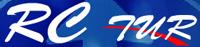 logo logotipo RC Tur Transportes e Turismo