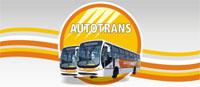 Logotipo Autotrans > Turilessa (MG)