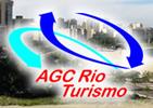 Logotipo AGC Rio Turismo (RJ)