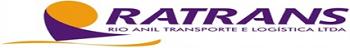 Ratrans - Rio Anil Transporte e Logística logo