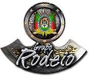 Logotipo Grupo Rodeio (RS)