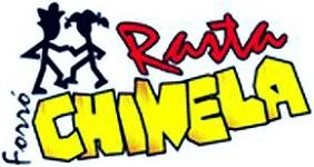 Forró Rasta Chinela logo