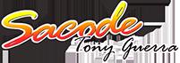 logo logotipo Forr� Sacode