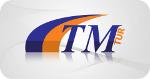 Logotipo TM Tur (MG)